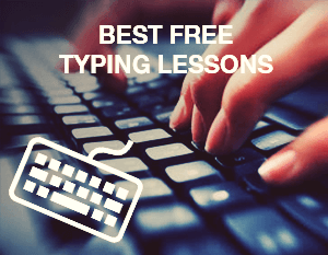 Best Free Typing Lessons