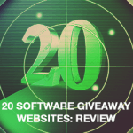 20 Software Giveaway Websites: Review