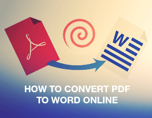 How To Convert Pdf To Word Online Icecream Tech Digest