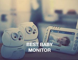 Best Baby Monitors of 2018