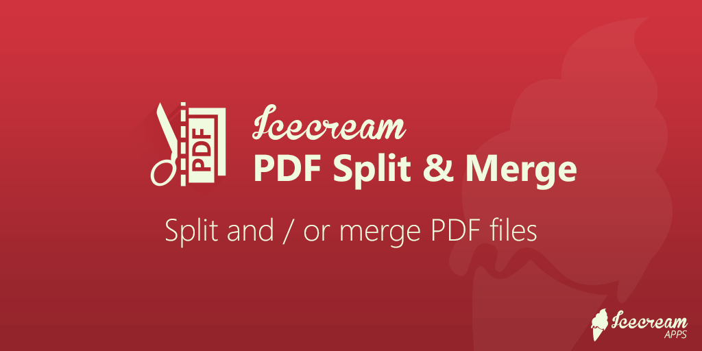 split merge pdf files software free download