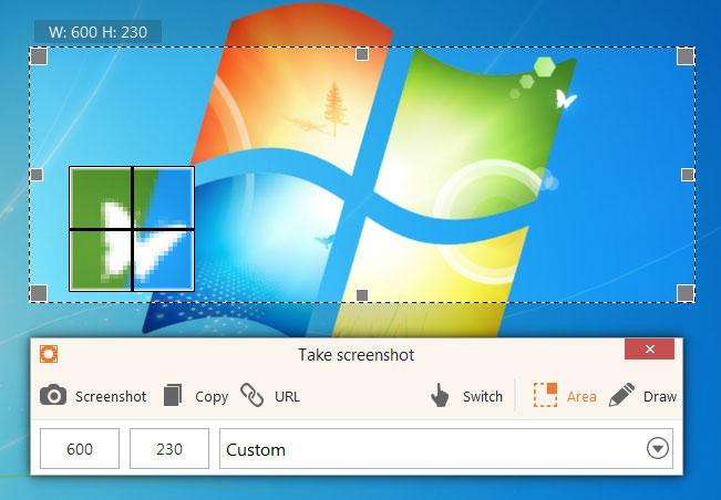 Screen Recorder: record screen or make screenshots free - Icecream ...