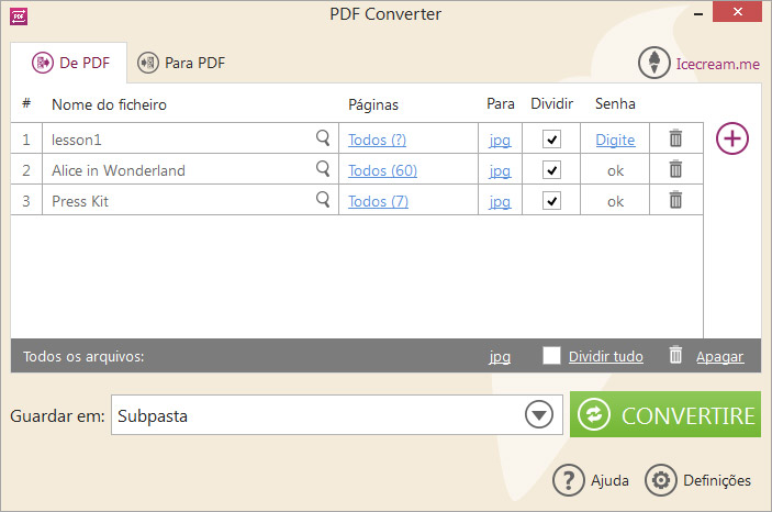 how do i convert pdf to cbr