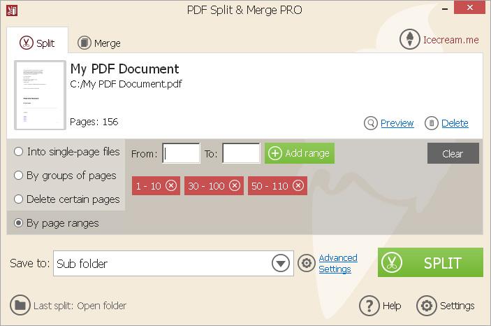 merge pdf free software